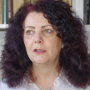 Gaby Slavcheva