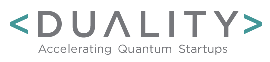 Duality Quantum Accelerator logo