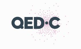 Quantum Economic Development Consortium logo